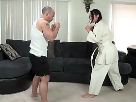 Step daughter fucked