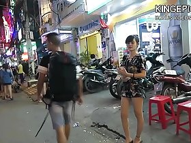 North Korean Defector Picking Up Thai Girls! [Hidden Camera]