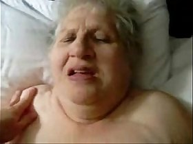 Stolen video of my old fat mom with daddy
