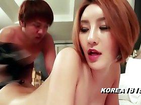 KOREA1818.COM - Horny Korean HOTTIE