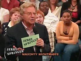 Jerry Springer's  Naughty Nightmare