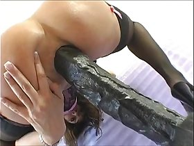 Big Dick in Ass Big Hole Hardcore Squirt